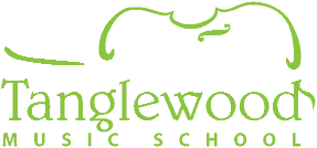 Tanglewood Music School – a great place to learn music