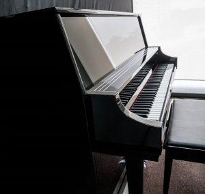 Piano Classroom